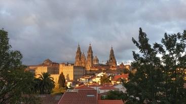 Compostela Galicia