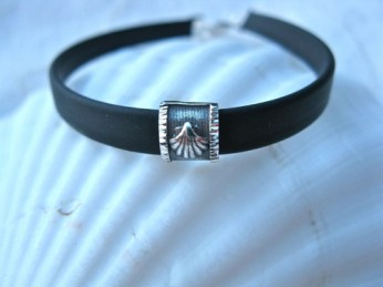 Camino de Santiago bracelet