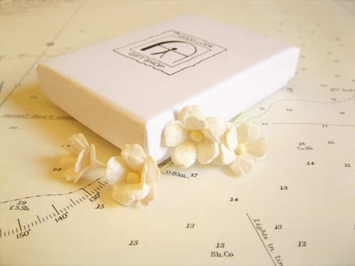Bracelet shipped in gift box