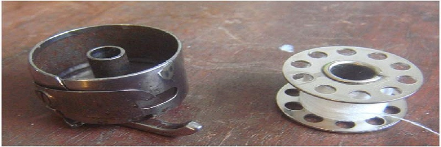 Things You Need to Know About Sewing Machine Bobbins