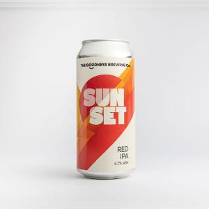 Sunset Red IPA 4.7%