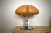 lampe vintage guzzini