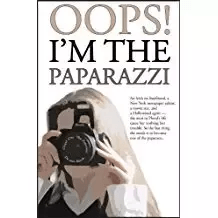 Oops! I'm the Paparazzi.