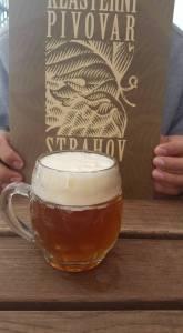 Seasonal Easter Beer