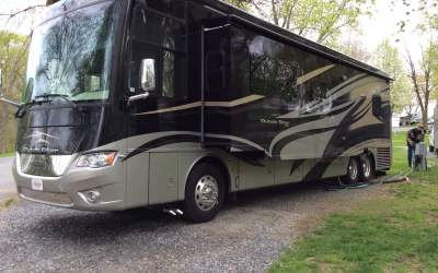 Choosing Our Full Time RV – Part 1
