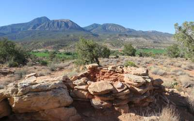 Canyons of the Ancients National Monument