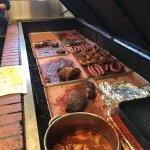 BBQ, Texas Style