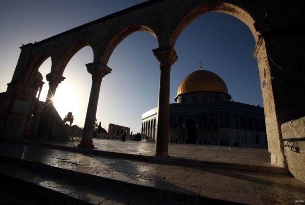 good-tidings-jerusalem-mecca-qibla