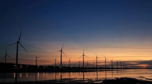 sleep energy turbines
