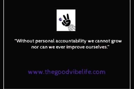 accountability yields growth