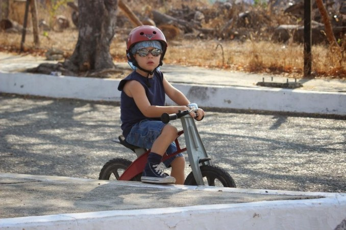 first bike easy rider