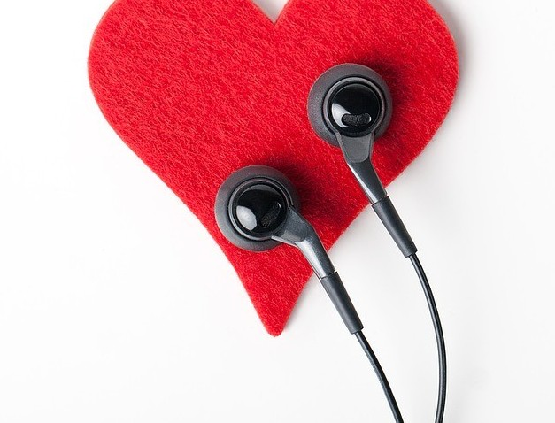 for the love of audiobooks
