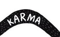 humanity and karma