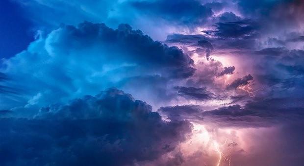 feminine divine force of nature