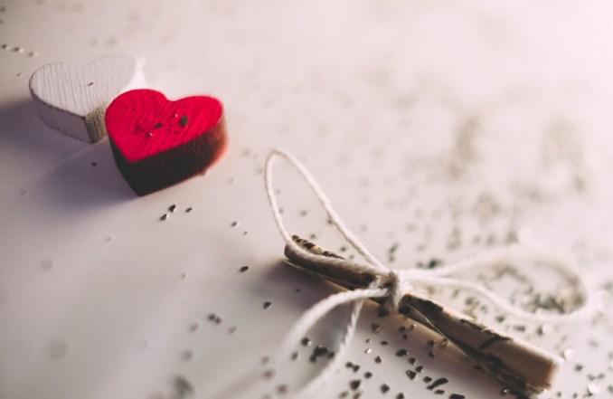 Advance to love
