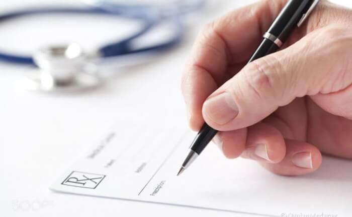 Contoh Surat Lamaran Kerja Rumah Sakit