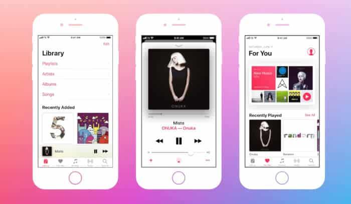 19 Aplikasi Musik Online Terbaik Untuk Android Iphone Pc