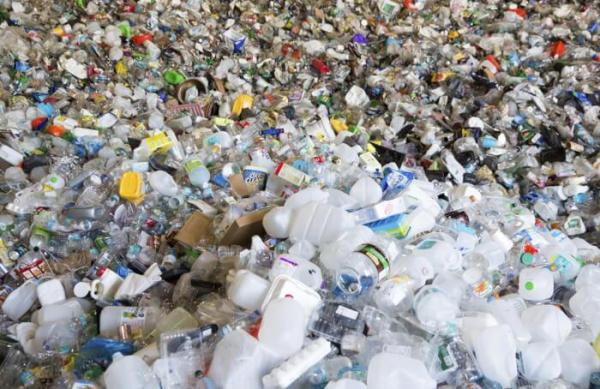 Manfaat Bank Sampah