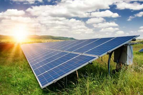 Sumber Energi Alternatif Matahari