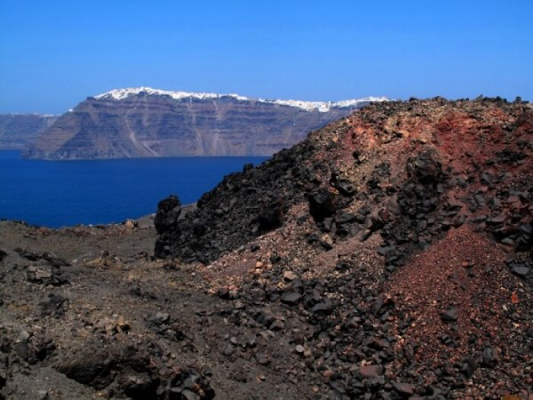 Tanah Vulkanis