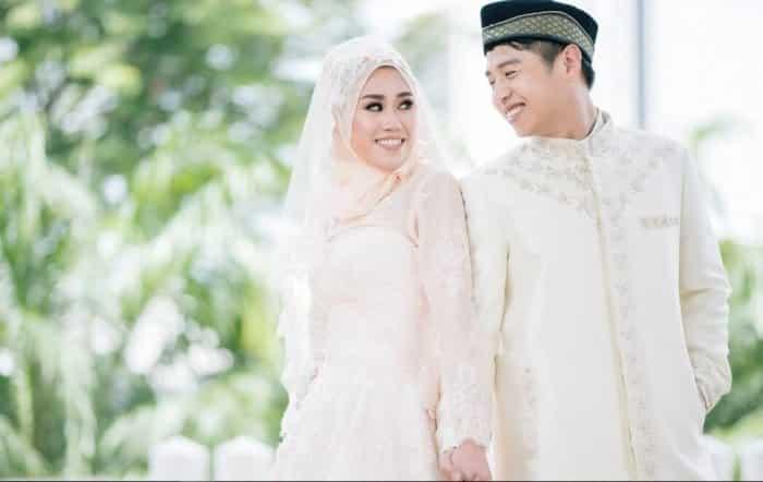 Ucapan Pernikahan Islami