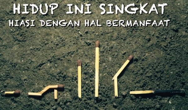 Caption Keren Singkat