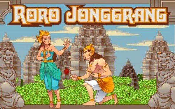 Roro Jongrang