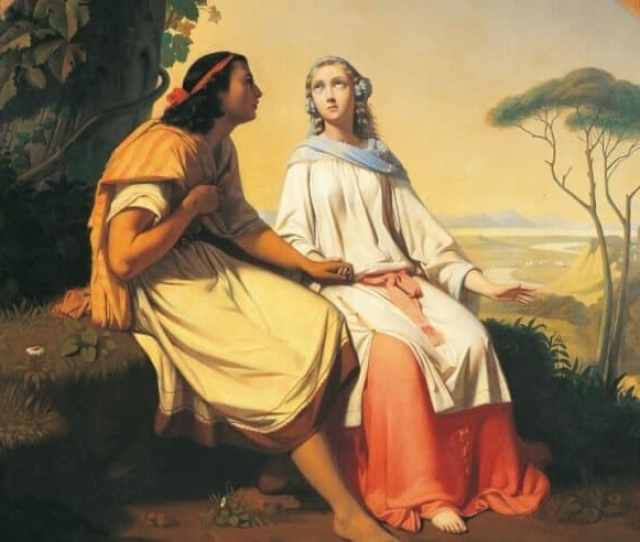 Romantisme Thegorbalsla