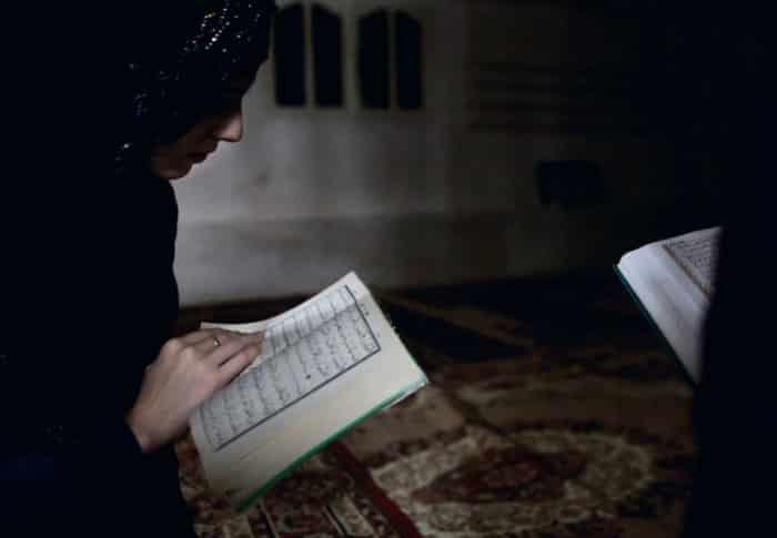 Arti Bacaan Doa Iftitah