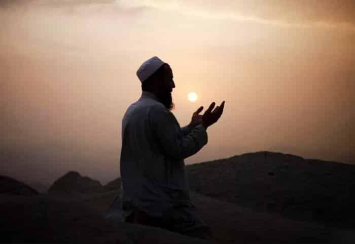 Doa Nabi Yunus