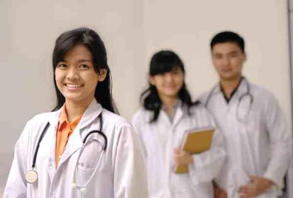 Jurusan Kedokteran