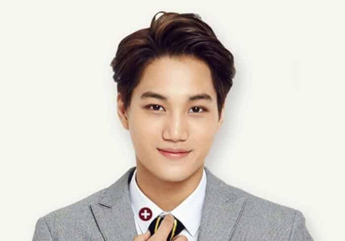 Biodata Member EXO