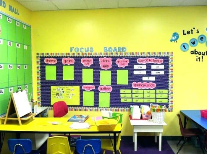 Membuat Kelas Lebih Menarik dan Meningkatkan Semangat Belajar