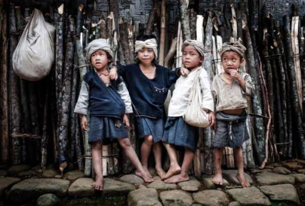 Contoh Kebudayaan Indonesia