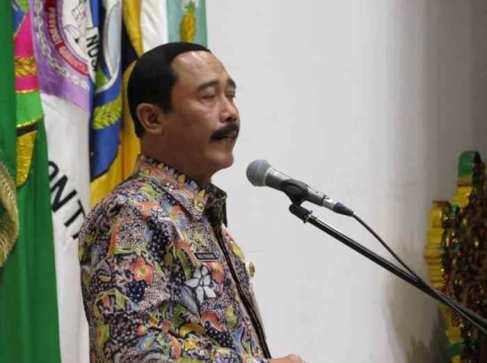 Contoh Teks Pidato Bahasa Jawa Tema Sumpah Pemuda