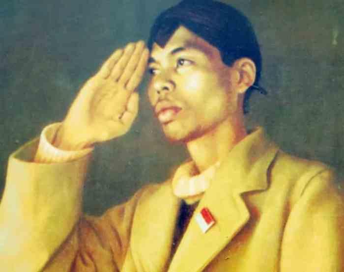 Jendral Sudirman - Pahlawan Nasional