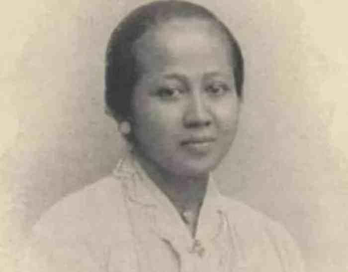 Kartini - Pahlawan Nasional