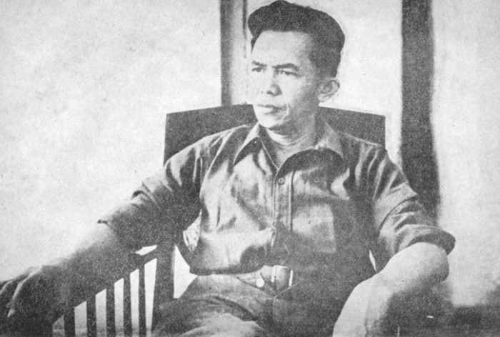 Tan Malaka - Pahlawan Nasional