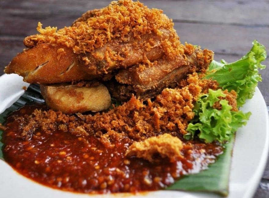 resep ayam penyet sederhana  enak empuk  gurih Resepi Semur Ayam Indonesia Enak dan Mudah