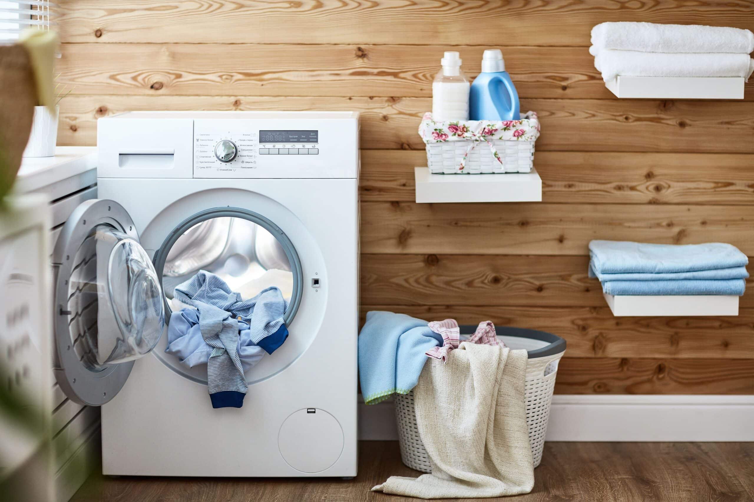 Peluang Usaha Laundry Rumahan Analisa Lengkap