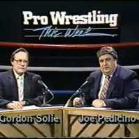 KAYFABE THEATER: 'Pro Wrestling This Week' with Joe Pedicino, Gordon Solie & Boni Blackstone