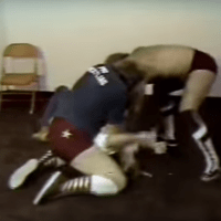 KAYFABE THEATER: The Andersons Attack Magnum TA