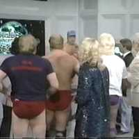 KAYFABE THEATER: Captain Redneck vs. The Horsemen