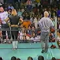 KAYFABE THEATER: Luger Walks Away From the Horsemen