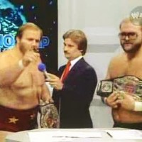 KAYFABE THEATER: 'The Measuring Stick for Toughness'