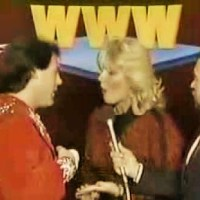 KAYFABE THEATER: Tully Blanchard slaps Baby Doll