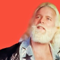 THE SUNDAY MATINEE - 08.12.2018: 'Icons of Wrestling- Handsome Jimmy Valiant'