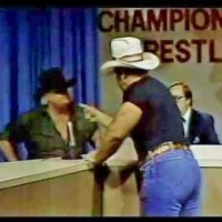 KAYFABE THEATER: Ron Bass turns on Dusty Rhodes