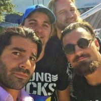 SPORTS ILLUSTRATED: Jimmy Jacobs on Life After That Fateful Bullet Club Selfie