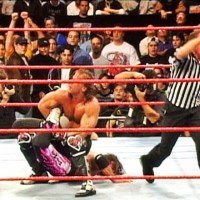 TODAY IN PRO WRESTLING HISTORY.... NOV 9th: The Montreal Screwjob